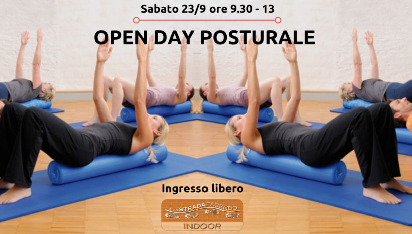 Open Day posturale