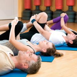 Ginnastica posturale e tonificazione