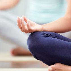 Ginnastiche meditative