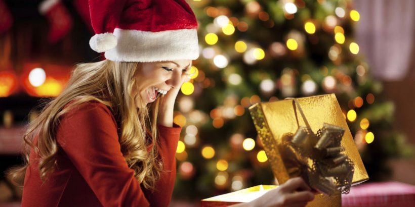 Regali di Natale 2016